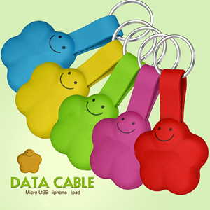 USB Multi Charge Data Cable
