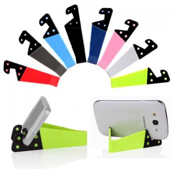 Hot Foldable Cell Phone Stand