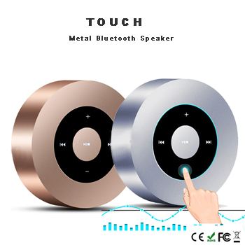 Touch Screen Speaker BS450