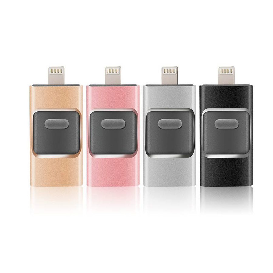 3in1 OTG USB Drive