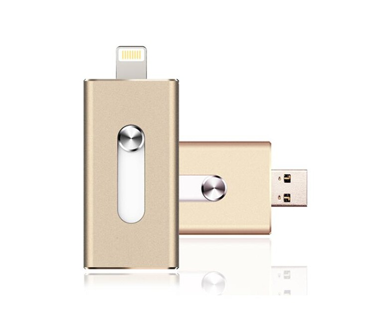 Iphone OTG USB Drive