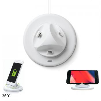 charge dock station